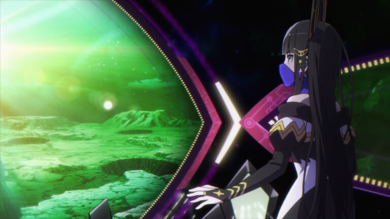 Granbelm Episode 4 Subtitle Indonesia