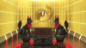 Black Fox Special PV Subtitle Indonesia