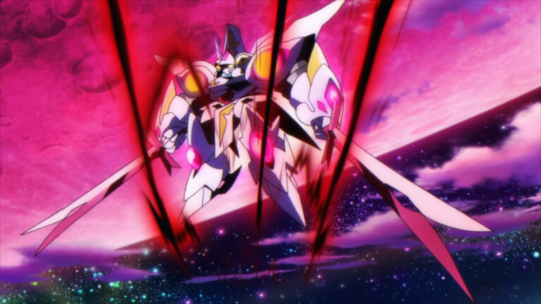 Granbelm Episode 12 Subtitle Indonesia